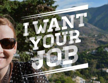 I Want Your Job: Terrorism Insurance Expert
