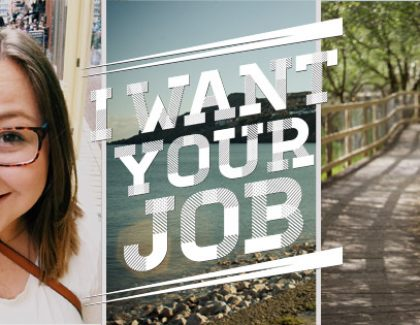 I Want Your Job: Strategic Planner for Dublin Advertising Agency