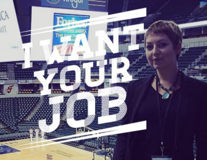 I Want Your Job: Event Planner/Marketer for Forbes