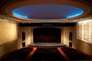 Charleston theater