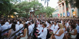 College Announces Changes to May Commencement Ceremonies