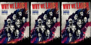 Laugh Along with the Top Black Comedians