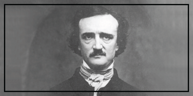 writings by edgar allan poe insight In addition to his place among gothic authors, edgar allan poe is known as the grandfather of horror in american literature, because he was the first to employ many of his signature style .