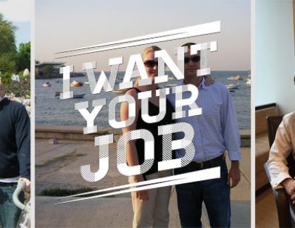 I Want Your Job: Operations Executive at Private Equity Firm
