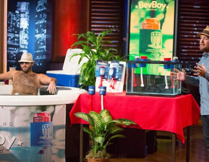 5 Things I Learned from Appearing on ABC's Shark Tank
