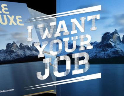 I Want Your Job: Translator for Luxury Chile Magazine