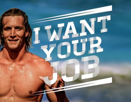 I Want Your Job: Owner of Surf Company in Costa Rica