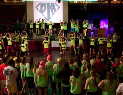 Dance All Night to Raise Money for Children's Hospital