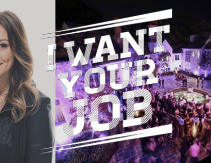 I Want Your Job: Beverly Hills Event Producer