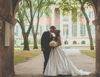 18 College of Charleston Love Stories
