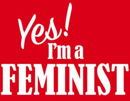 Yes! I'm a Feminist Event to be Held February 24