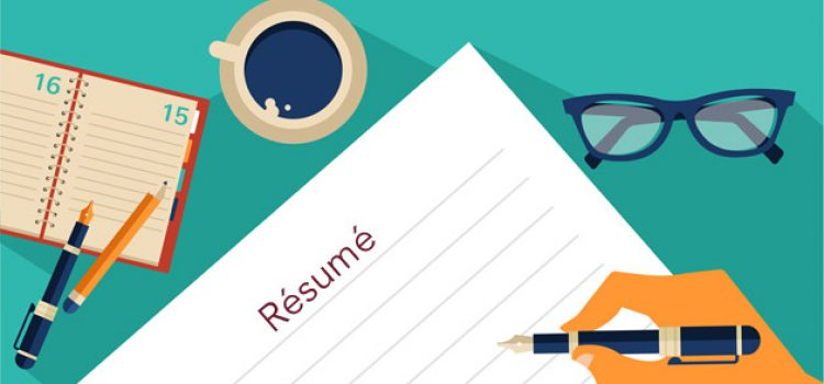 What's the Most Important Item on a Résumé?