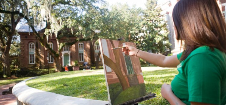 School of the Arts Receives S.C.'s Highest Arts Honor