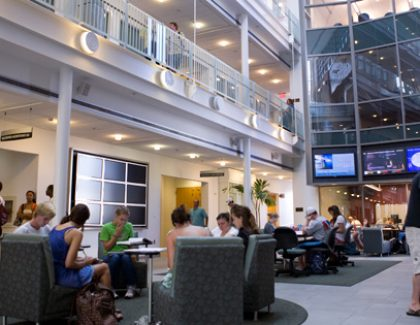 College's MBA Program Among Nation's Best for Graduates Quickly Landing Jobs