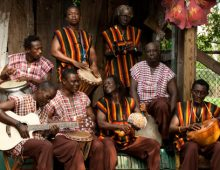 African Studies Program to Co-Host Benefit Concert for Doctors Without Borders