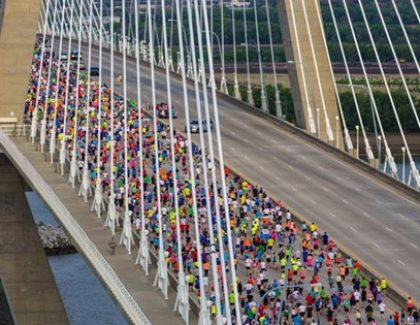 7 Tips to Help You Own the Cooper River Bridge Run
