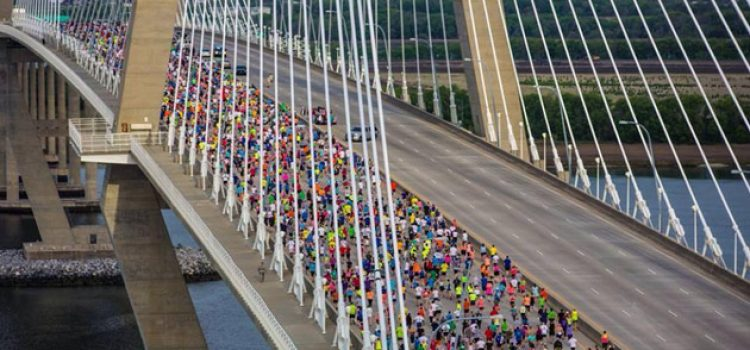7 Tips to Help You Own the Cooper River Bridge Run