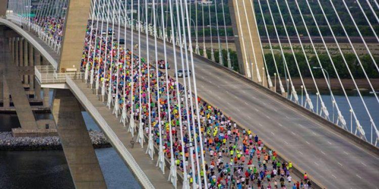 Cooper River Bridge Run To Close Streets Around CofC Campus