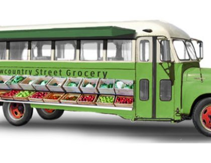 CofC Alums Creating Mobile Farmers Market to Serve 'Food Deserts'