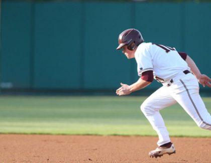 CofC Baseball Steals National Spotlight