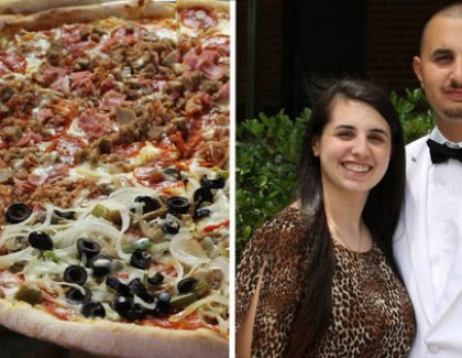 CofC Siblings Featured on Food Network's Restaurant Impossible