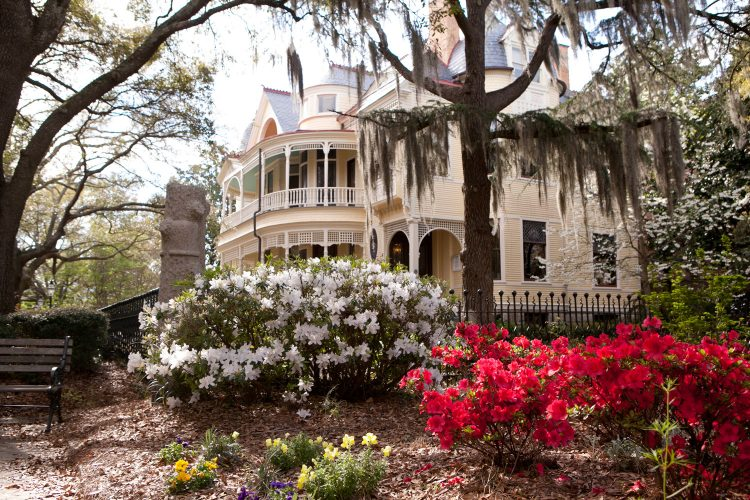 CofC Welcomes 39 New Faculty Members