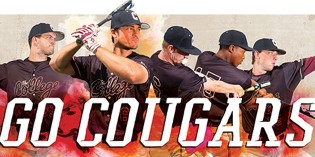 Cougars Get Ready For NCAA Baseball Tournament