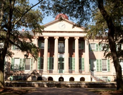 Get Ready For Graduation: Four Facts About the Cistern