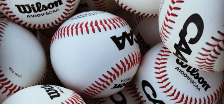 Cougars Get Ready for CAA Baseball Tournament