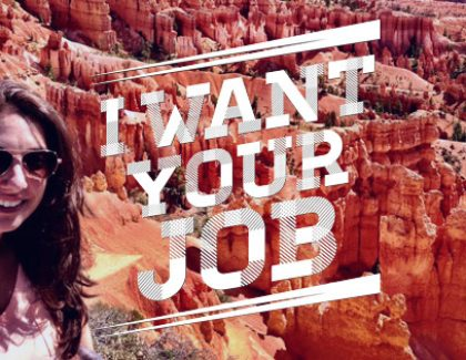 I Want Your Job: Educational Group TravelPlanner and Guide