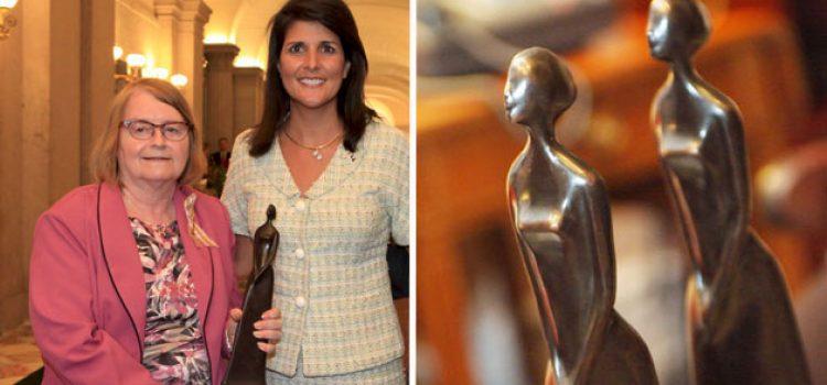 School of the Arts Receives South Carolina's Top Arts Award