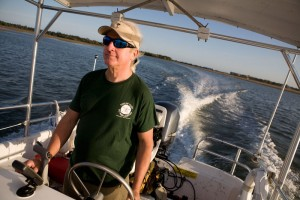 Folly boat tours