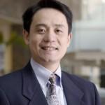 Henry Xie, associate professor of marketing and international business.