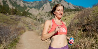 Champion Ultrarunner Ashley Arnold Returns to Winning Ways (video)