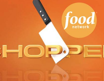 Campus Chef Shows Her Stuff on 'Chopped'