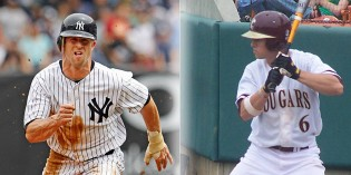 #VoteGardy: Alum Brett Gardner on Final Vote Ballot for MLB All-Star Game