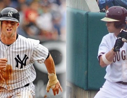 Brett Gardner Named to MLB All-Star Team