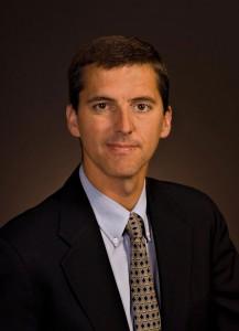 ASU Law Professor James Hodge '89