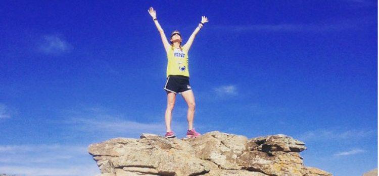 Running Across America – pant, pant – in 49 Days