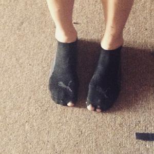 Ruegner Socks