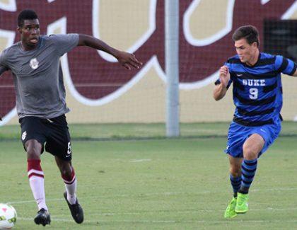 Men's Soccer Ready To Kick Off New Season