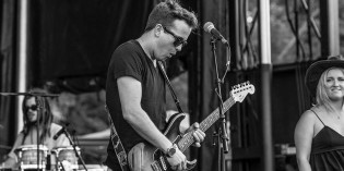 Nashville Next Stop for CofC Alum, Singer-Songwriter Tyler Boone (has audio)