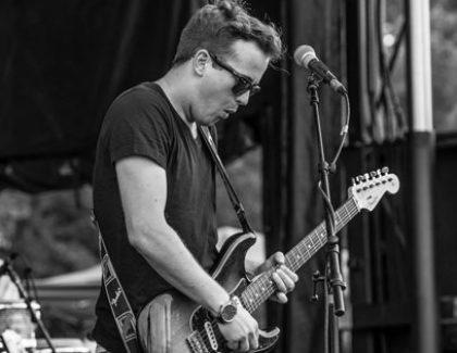 Nashville Next Stop for CofC Alum, Singer-Songwriter Tyler Boone (has audio)