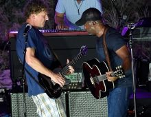 Hootie & the Blowfish Rock Out TD Arena