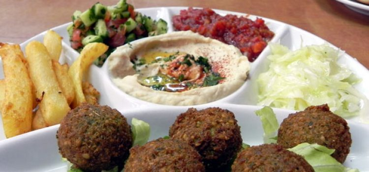 New Kosher/Vegetarian Dining Hall at the College of Charleston