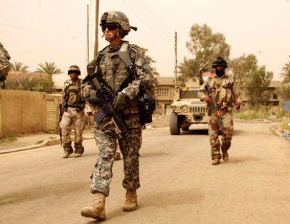 Combat Veteran's Mission: Help Student Veterans Succeed