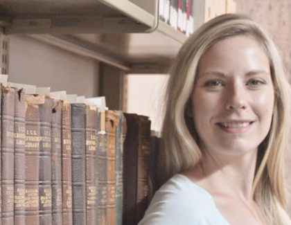 Q&A: What's it REALLY Like to be a Librarian?