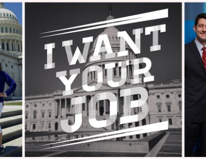I Want Your Job: Congressional Deputy Chief of Staff