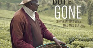 Author and Photographer to Discuss Oral History of Kenyan Freedom Fighter (has video)