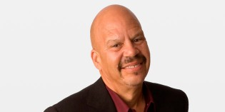 National Radio Host Tom Joyner Honored by Avery Research Center